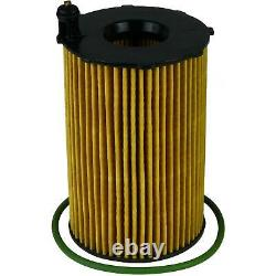 Liqui Moly Oil 10l 5w-30 Filter Review For Audi A6 Front 4g5