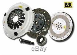 Luk Clutch Set Dual Mass Flywheel & Set For Audi A5