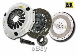 Luk D'em Kit Brayage & Flywheel Dmf Set Suitable For Audi A1