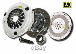 Luk Kit On Em Brayage & Dual Mass Flywheel Set For Audi A6