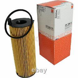 Mahle Fuel Kl 659 Interior Lak 239 / S Air LX 1006 / 1d Filter Ox 196 / 1d