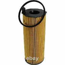 Mahle / Knecht Fuel Filter Kx 192d At Air LX 792 At Ox Oil 196/1d