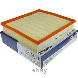 Mahle / Knecht Inspection Set Sct Filter Set Engine Wash 11614762