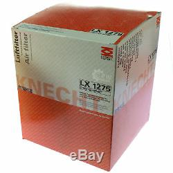 Mahle / Knecht Set On Inspection Filters Set Tbs Engine Wash 11615463