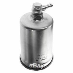 Mahle / Knecht Set On Inspection Filters Set Tbs Engine Wash 11616082