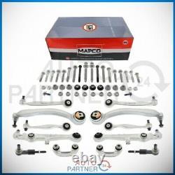 Mapco Bras Kit For Vw Passat 3b Audi A4 B5 A6 4b Reinforced To Year Fab. 2001