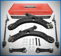 Mapco Control Arm For Vw Golf 4 Bora Audi A3 8l Seat Bar Lot Left