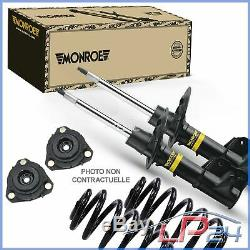Monroe Shocks Set Game Kit Gas Springs + + Cups Rear Axle 3209919