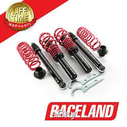 Raceland Overload Suspension Kit Audi A4 B8 Saloon Fwd 1.8 2.0 Tdi (2008-2015)