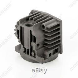 Repair Kit Rep. Set Air Chassis Compressor Suspension Pump For Audi A6