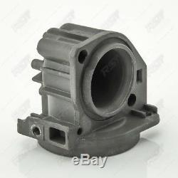 Repair Kit Set Air Compressor Pump Chassis Suspension For Audi A6 4b