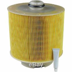 Review Filter 10l Castrol Oil 5w30 For Audi A6 All Road 4fh C6 4.2 Fsi