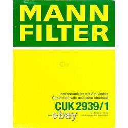 Revision Filter Castrol 6l Oil 5w30 For Audi Tt Roadster 8j9 3.2
