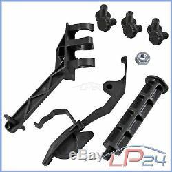 Sachs Kit Game Set Clutch + Flywheel Engine Bi-mass Audi A6 4g 2.0 Tfsi 11