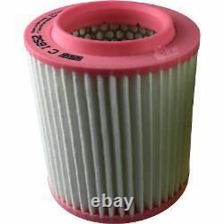 Set Inspection Combi 8 L Mannol Energy 5w-30 LI + Mann Filter 10934939