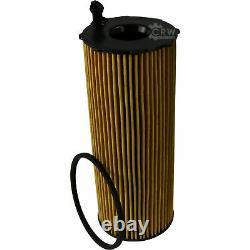 Sketch Inspection Filter Filter Castrol 10l 5w30 For Vw Touareg 7la 7l6 7l7