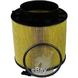 Sketch On Inspection Filter 10l Castrol Oil 5w30 For Audi A5 S5 Quattro 8t3