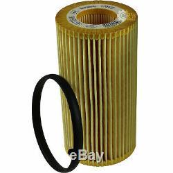 Sketch On Inspection Filter Castrol Oil 5w30 5l For Vw Golf V 1k1 2.0 Gti