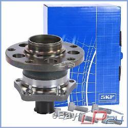 Skf Kit Set Rear Wheel Bearing Vw Passat 3b 3bg 96-05