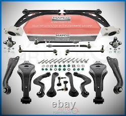 Suspension Arm Kit For Vw Golf 5/6 Audi Front Reinforced Control Rear