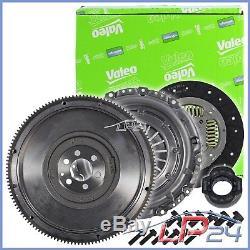 Valeo 835035 Kit Set Clutch Set + Steering Wheel