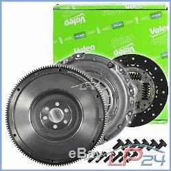 Valeo 835153 Kit Set Clutch Set + Steering Wheel