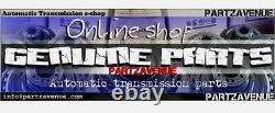 Zf5hp24 Friction Speedbox - Steel Kit Audi, Bmw, Jaguar, Range Rover, Vw