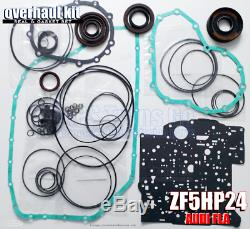 Zf5hp24 Revision Kit, 5hp24 Seal And Gasket Set, Audi Fla Revision Kit