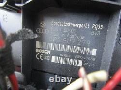 03G906016G Set Allumage AUDI A3 2.0 Diesel 3P 6M 103KW (2003) Rechange Utilisé 0