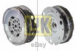 1 LuK 600014400 Set embrayage avec palier débrayage avec Kit boulons/vis
