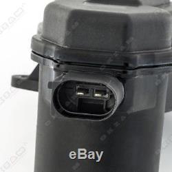 2x Servomoteur Electr. Handbrake Selle de Freinage Set de Réparation Kit Pour