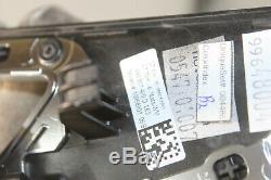 #8876 Audi A6 C7 2012-2018 LHD Intérieur (Bois Couleur) Bordure Set Kit