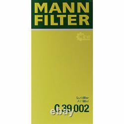 8L LIQUI MOLY huile moteur Top Tec 4200 + Mann Filtre Audi Q7