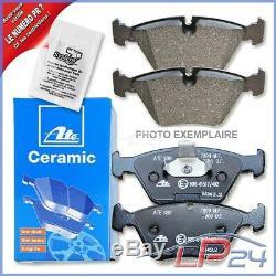 Ate Ceramic Kit Jeu Set Plaquettes De Frein Essieu Avant 13.0470-7201.2