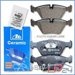 Ate Ceramic Kit Jeu Set Plaquettes De Frein Essieu Avant 13.0470-7256.2