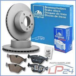 Ate Kit Jeu Set Disques 24.0112-0169.1 / 24.0125-0158.1 + Plaquettes