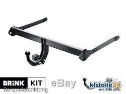 Attelage de Remorque Brink Kit Entiers Embrayage + E-Set Audi