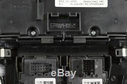 Audi A3 8V 1.5 TFSI 2018 RHD Sat Nav GPS Multimedia Mmi Set Kit 8V0857273P