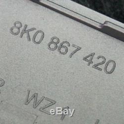 Audi A4 B8 Allroad Intérieur Panneau Bordure Set Kit 8K0867419 8K0867420 2011