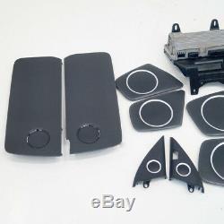 Audi A4 B8 Son Système Set Kit Bang & Olufsen 8T1035223A 2014 Conduite à Gauche