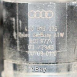 Audi A5 8F7 avant Pdc Capteur de Stationnement Set Kit 420919275 2010