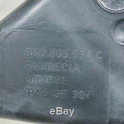 Audi A5 8T 3.0 Tdi 176kW Radiateur Cadre Set Kit 8K0805594C 2009