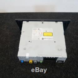 Audi A5 8T3 GPS Navigation Set Kit 8T0919611L 8R0919604 8R2035666C 2013 Rhd