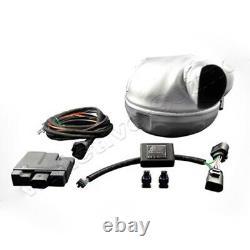 Audi A5 F5 Active Son Set Complet Amplificateur Du Son Booster Fehlzündungen App