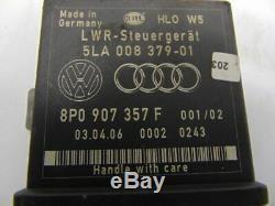 Audi A6 B7 3.0 Tdi 2004-2008 Écu Set Kit UK Version 8H0920950R / Garantie