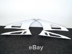 Audi A6 C7 avant 2.0 Tdi 130kW Intérieur Porte Bordure Bande Set Kit 4G0867420