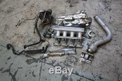 Audi Tt VW Golf 4 A3 8L S3 8N Kit de Conversion Mise à Niveau Turbo K04 225PS
