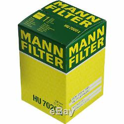 Filtre Set Kit +5W30 Huile Moteur pour Volkswagen VW Passat Variant 3G5 Golf VII