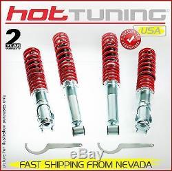 Hottuning Surcharge Kit Audi A3 8L Tout + Liens
