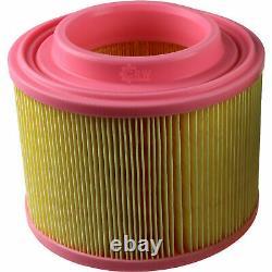 Inspection Set 10 L MANNOL Energy Combi Ll 5W-30 + Mann filtre 10973845